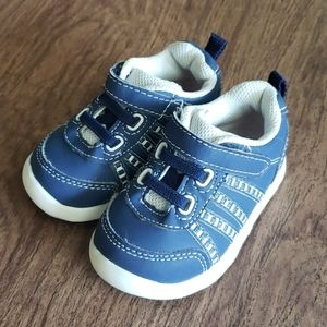 Baby Sneakers, Size 3